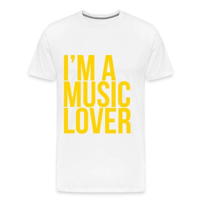 Music Lover big
