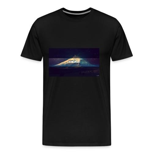 kaiplayz merch - Men's Premium T-Shirt