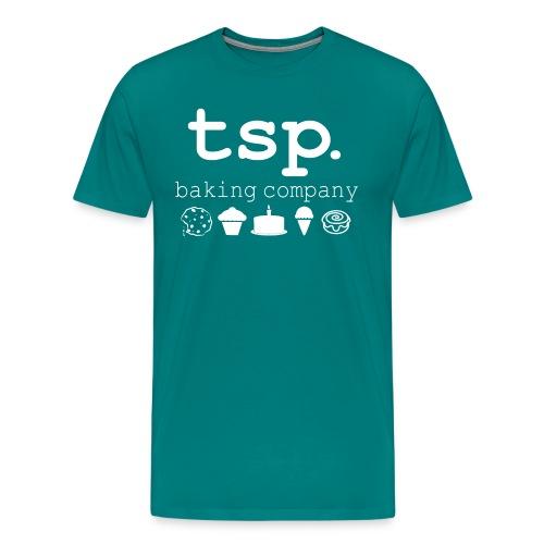 classic tsp. design - Men's Premium T-Shirt