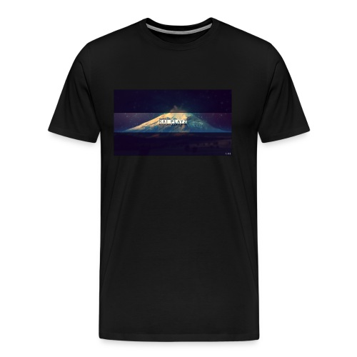 kaiplayz merch - Men's Premium T-Shirt
