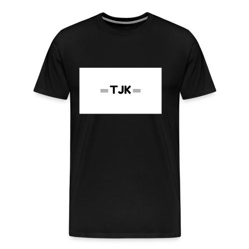 TJK 1 - Men's Premium T-Shirt