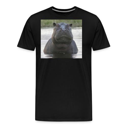 bertrand - Men's Premium T-Shirt