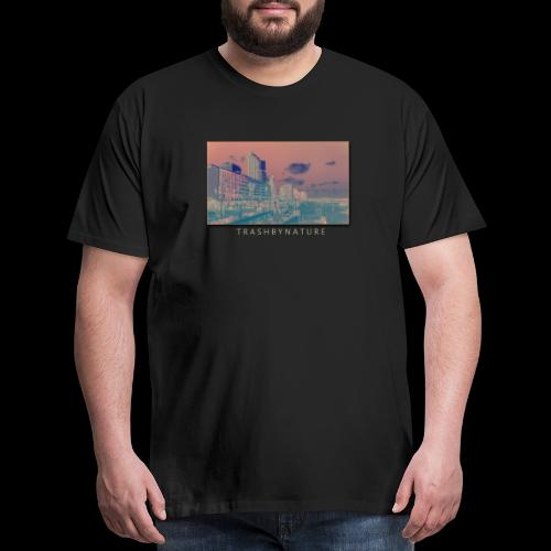 Vintage City - Men's Premium T-Shirt