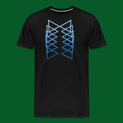 HypnoTies - Men's Premium T-Shirt