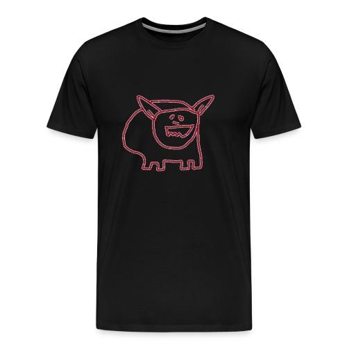 rosh - Men's Premium T-Shirt