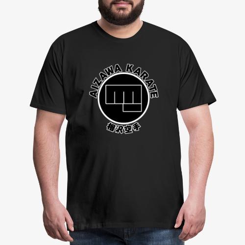 Aizawa Karate - Men's Premium T-Shirt