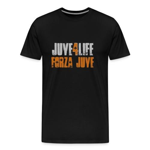 Forza Juve - Men's Premium T-Shirt