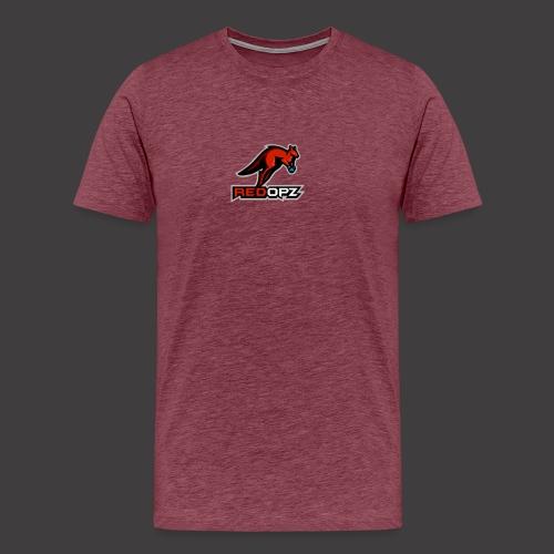 RedOpz Basic - Men's Premium T-Shirt