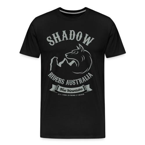 Men's Polo - Men's Premium T-Shirt