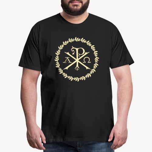 CHI RHO - Men's Premium T-Shirt