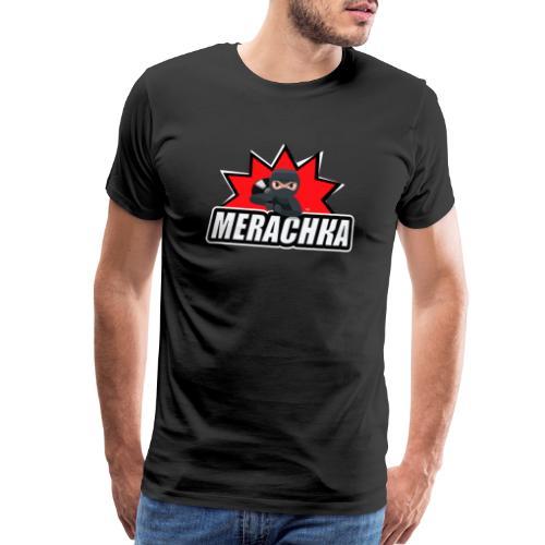 MERACHKA - Men's Premium T-Shirt