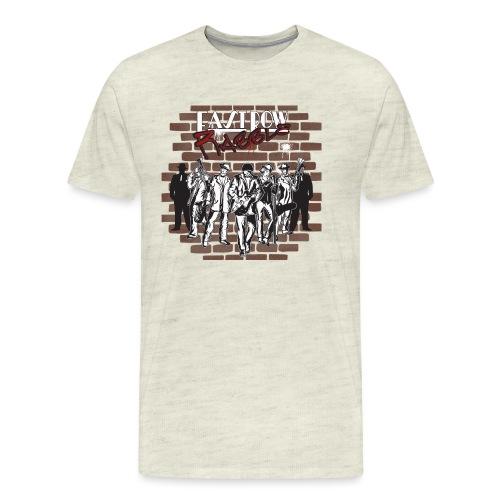 East Row Rabble - Men's Premium T-Shirt