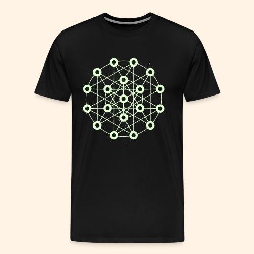 Orrery - Men's Premium T-Shirt