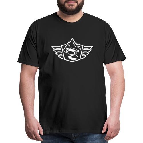 4x4 Off-road Adventure - Men's Premium T-Shirt