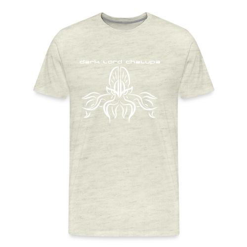 darklordchalupa - Men's Premium T-Shirt