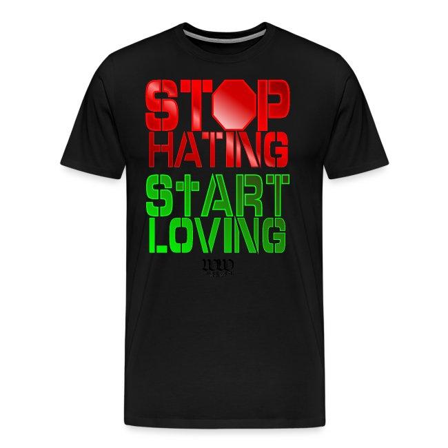 ***12% Rebate - See details!*** Stop Hating (