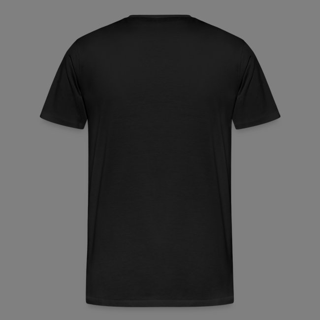 logo black shirts double