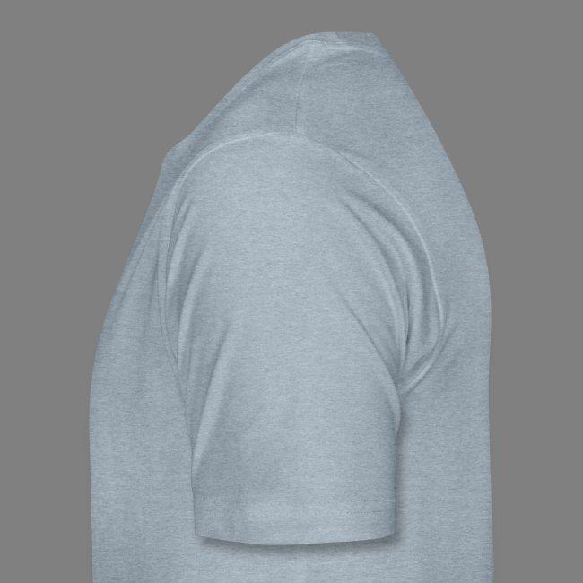 logo black shirts double