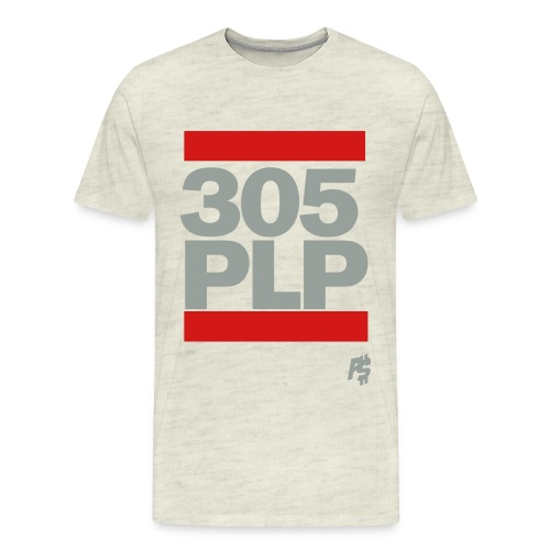 black305plp - Men's Premium T-Shirt