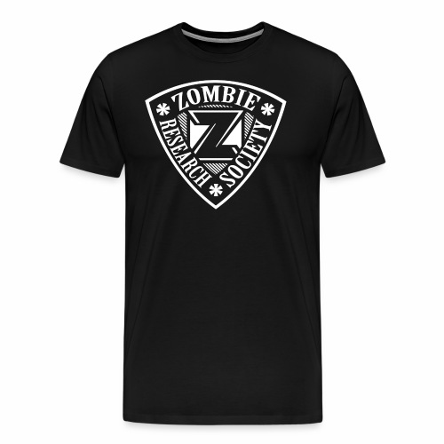 ZRS Shield - Men's Premium T-Shirt