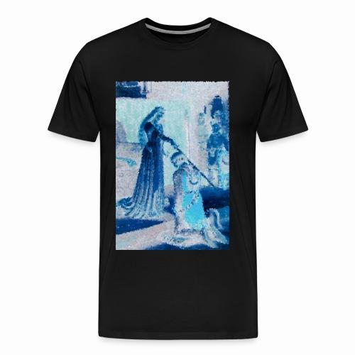 nighting - Men's Premium T-Shirt