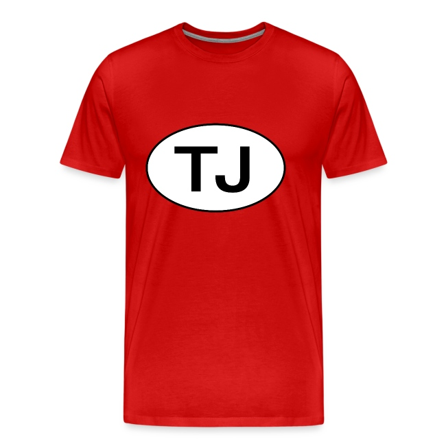 "Jeep ""TJ"" Wrangler Oval"