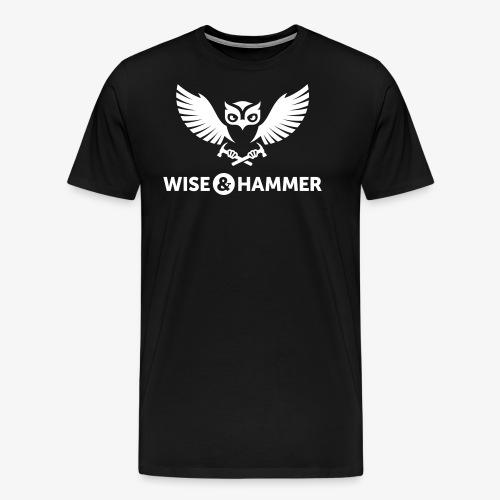 Full Brand - Men's Premium T-Shirt