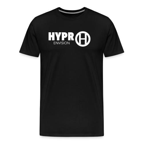 HYPR ENVISION S1 - Men's Premium T-Shirt