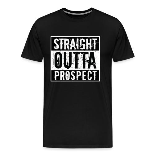 Prospect NS - Men's Premium T-Shirt