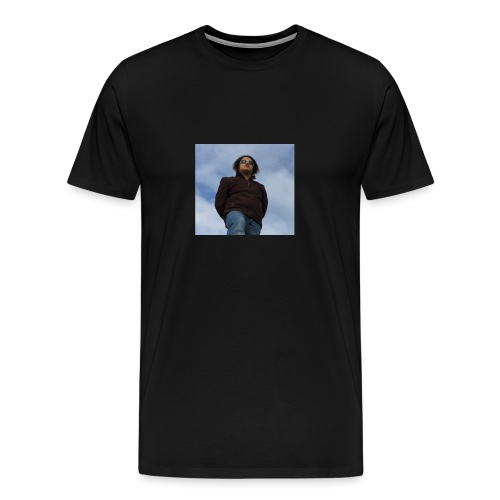 video 1 mp4 Still002 png - Men's Premium T-Shirt