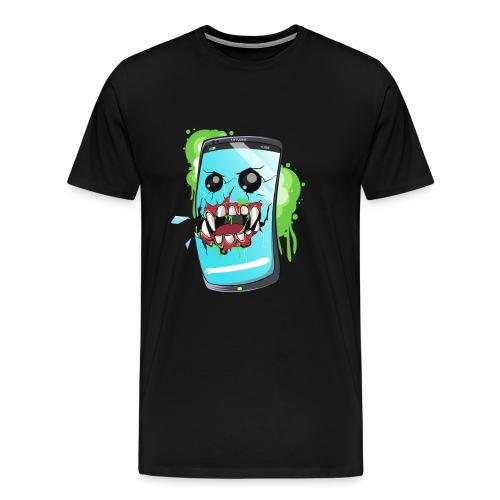 d12 - Men's Premium T-Shirt