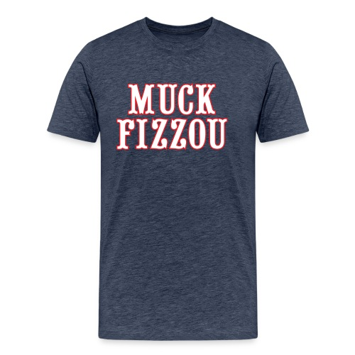 muck fizzou circus - Men's Premium T-Shirt