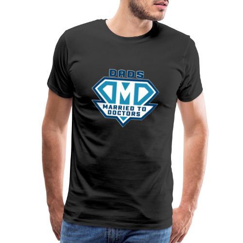dmd cb 600px png - Men's Premium T-Shirt