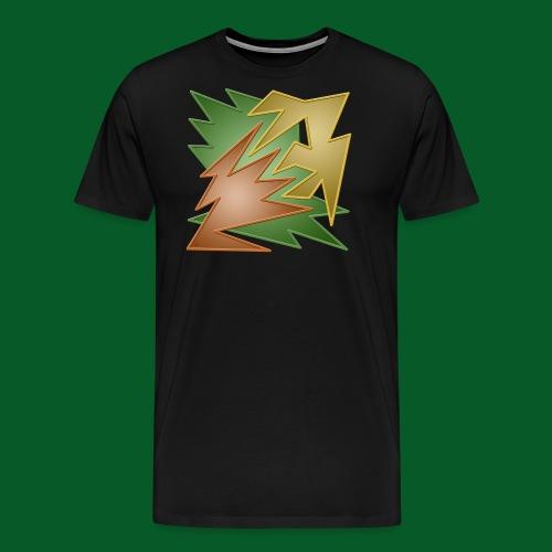 Leaving - Men's Premium T-Shirt