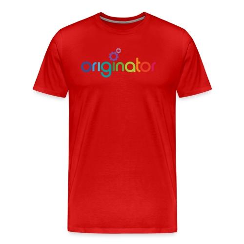 Originator Gear - Men's Premium T-Shirt