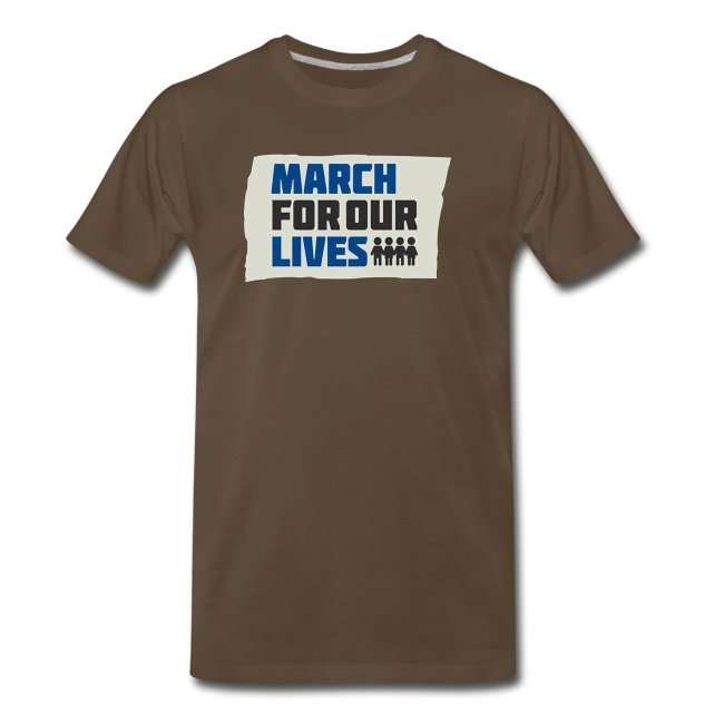 March For Our Lives 2018 T Shirts