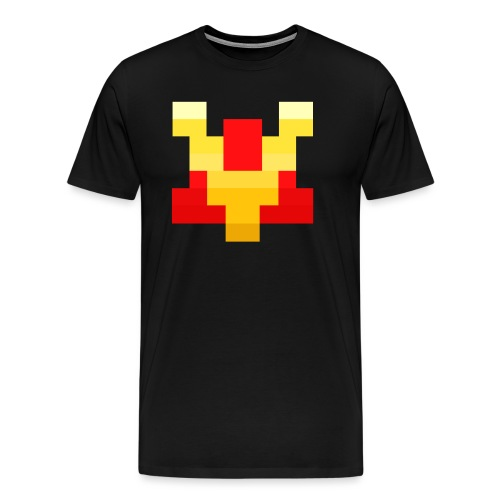Venturian LOGO png - Men's Premium T-Shirt