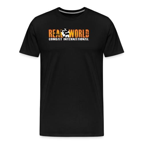 RWCI - Men's Premium T-Shirt