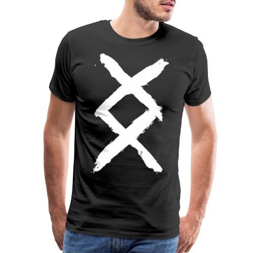 INGUZ - Men's Premium T-Shirt