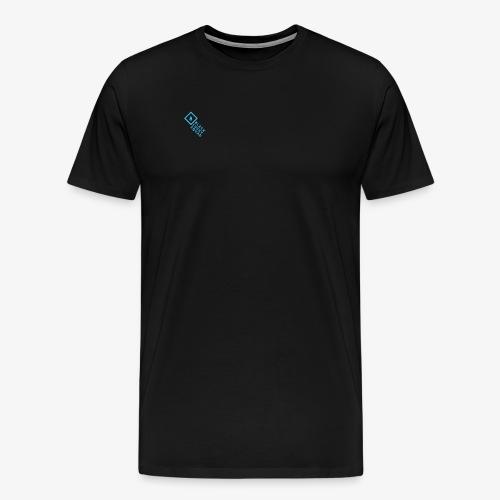 Black Luckycharms offical shop - Men's Premium T-Shirt