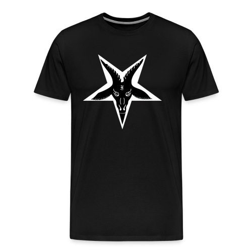 Baphemous - Apösé Edition - Men's Premium T-Shirt