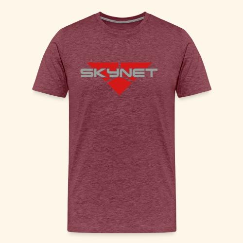 Skynet - Men's Premium T-Shirt