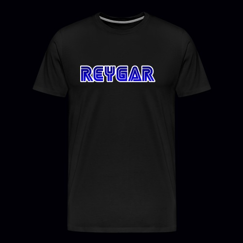 Reygar - Men's Premium T-Shirt