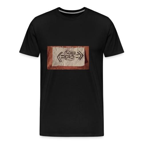 Sleaker - Men's Premium T-Shirt