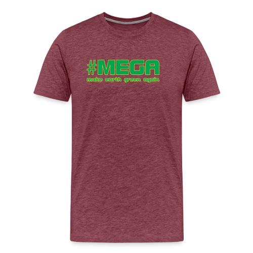 #MEGA - Men's Premium T-Shirt