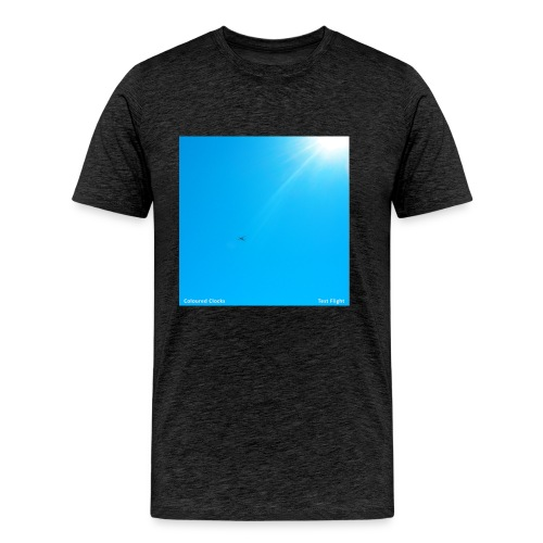Test Flight - Men's Premium T-Shirt