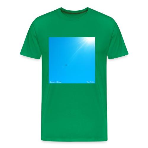 Test Flight - Men's Premium T-Shirt