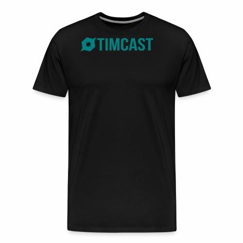 Timcast Official - Men's Premium T-Shirt