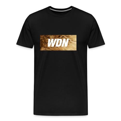 WDN boi - Men's Premium T-Shirt