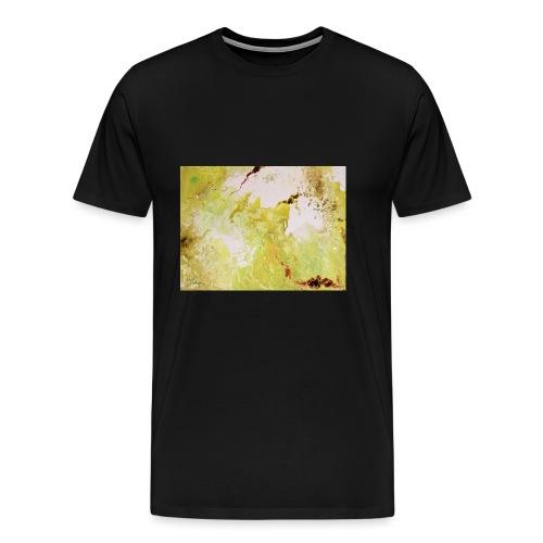 Summer Grass - Men's Premium T-Shirt